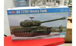 84510  танк US T29E1 Heavy Tank   1:35 HOBBYBOSS возможен обмен
