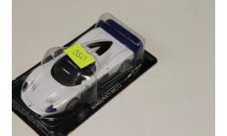 Суперкары №75 Maserati MC12, масштабная модель, 1:43, 1/43, Суперкары. Лучшие автомобили мира, журнал от DeAgostini, Rover
