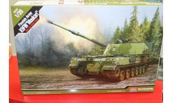 13519  САУ  Finnish Army K9FIN 'Moukari' 1:35 Academy возможен обмен