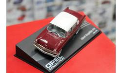 Opel Kapitan PII 1959-1964 Altaya  1:43 возможен обмен