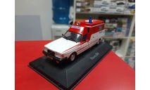 Volvo 264 Ambulance 1:43 Atlas  Возможен обмен, масштабная модель, scale43
