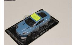 Суперкары  №48. Aston Martin DB9, масштабная модель, 1:43, 1/43, Суперкары. Лучшие автомобили мира, журнал от DeAgostini, Rover
