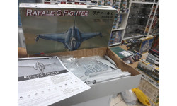 80318 Самолет Rafale C набор начат 1:48 Hobby Boss  возможен обмен, сборные модели авиации, scale48