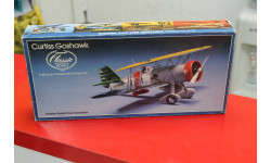 70535 Curtiss Goshawk 1:48 Lindberg возможен обмен, сборные модели авиации, scale0