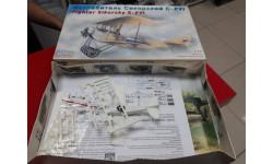 72218 Сикорский С-16 начат  1:72 Восточный экспресс  возможен обмен, сборные модели авиации, scale0