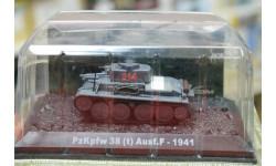 PzKpfw 38(t) Ausf.F 1:72 Amercom Возможен обмен