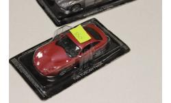 Суперкары №46. TVR Tuscan T440R, масштабная модель, 1:43, 1/43, Суперкары. Лучшие автомобили мира, журнал от DeAgostini, Rover