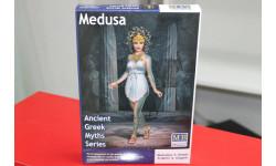 24025 Серия мифов Древней Греции. Горгона Медуза 1:24 Master BOX возможен обмен