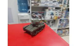 Русские танки №31 Т-26 обр.1933г. 1:72  Возможен обмен