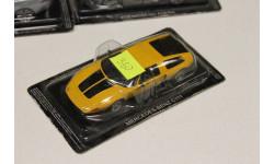 Суперкары №65. Mercedes-Benz C111, масштабная модель, 1:43, 1/43, Суперкары. Лучшие автомобили мира, журнал от DeAgostini, Rover