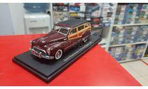 Buick RoadMaster 79 Estate Wagon 1947 1:43 Neo возможен обмен, масштабная модель, scale43