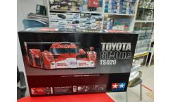 24222 Toyota GT-One TS020 1:24 Tamiya Возможен обмен