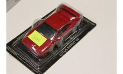 Суперкары №11.  Lotus Esprit V8, масштабная модель, 1:43, 1/43, Суперкары. Лучшие автомобили мира, журнал от DeAgostini, Rover