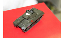 Русские танки №71 М10 1:72 возможен обмен