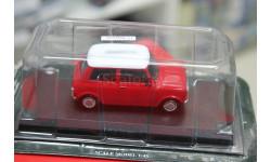 Mini Cooper  1:43 Del Prado  возможен обмен, масштабная модель, scale43