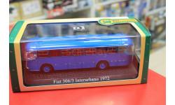 Fiat 306/3 Interurbano 1:72 Atlas возможен обмен