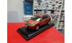 Nissan Murano (2004) 1:43 Norev возможен обмен