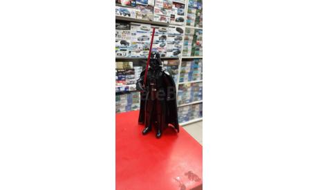 Звездные воины Darth Vader Hasbro  возможен обмен, фигурка, scale0