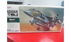 E024 Jaguar ET Mk.2 1:72 Hasegawa  возможен обмен, сборные модели авиации, scale0