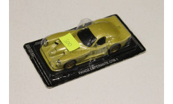 Суперкары №37. Panoz Esperante GTR, масштабная модель, 1:43, 1/43, Суперкары. Лучшие автомобили мира, журнал от DeAgostini, Rover