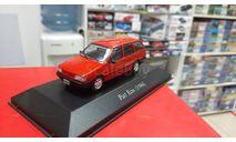 FIAT Elba Wagon 1986 1:43 Altaya возможен обмен, масштабная модель, scale43