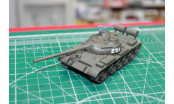 Русские танки №25 Т-54 1:72 возможен обмен