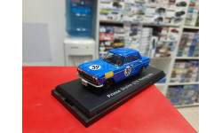Prince Skyline GTB Racing (1964) 1:43 Norev возможен обмен