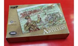 7005 WWI Royal Horse Artillery 1:72 HAT возможен обмен, миниатюры, фигуры, scale0