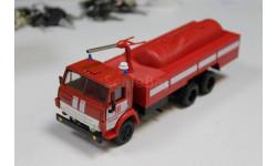 Камаз 53213 Пожарный 1:43 Элекон  Возможен обмен