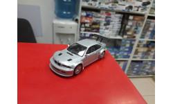 Суперкары: BMW M3 GTR V8 1:43 Deagostini возможен обмен