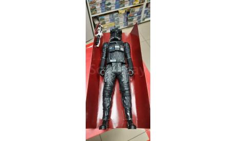 Звездные воины Титаны: Пилот первого порядка Hasbro  возможен обмен, фигурка, scale0