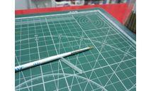 Кисть синтетическая круглая №000 JAS возможен обмен, инструменты для моделизма, расходные материалы для моделизма