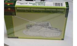 35019 Деревянное оборудование советских танков 1:35 MSD  возможен обмен