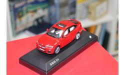 BMW X4 (F26) 1:43 Herpa возможен обмен