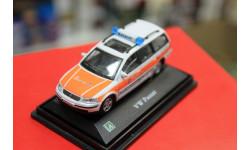 VW Passat Notarzt 1:72 Cararama возможен обмен, масштабная модель, Volkswagen, Bauer/Cararama/Hongwell, scale72