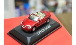Lexus SC430 1:72 JOY Citi возможен обмен, масштабная модель, scale72