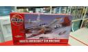 01004 North American P-51D Mustang 1:72 Airfix возможен обмен, сборные модели авиации, Hasegawa, scale72