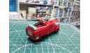Autopompe Dong Feng China 1:72 Amercom возможен обмен, масштабная модель, Magirus, scale72