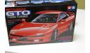 Обмен 24108 Mitsubishi GTO 1:24 Tamiya, сборная модель автомобиля, 1/24, Моделист, Mercedes-Benz