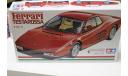 Обмен 24059  Ferrari Testarossa 1:24 Tamiya, сборная модель автомобиля, 1/24, Моделист, Mercedes-Benz