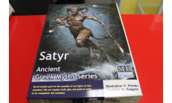24024 Серия мифов Древней Греции. Сатир 1:24 Master BOX возможен обмен, миниатюры, фигуры, scale35