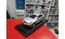 Nissan Skyline Coupe V35 (2003)) 1:43 Norev возможен обмен, масштабная модель, scale43