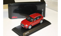 Audi Q5 granatred-metallic 1:43  Schuco