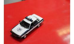 Полицейские машины мира №31 Ford Cortina  1:43 возможен обмен