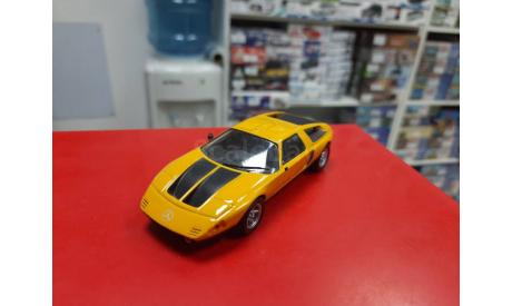 Суперкары: Mercedes C111 1:43 Deagostini возможен обмен, масштабная модель, Mercedes-Benz, scale43