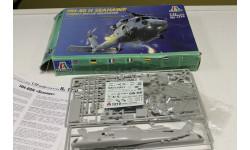 1210 HH-60 H Seahawk 1:72 Itleri, сборные модели авиации, Italeri, 1/72