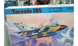 80353  самолёт  Tornado IDS  1:48 HobbyBoss возможен обмен