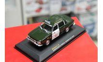 Renault 10 Guardia Civil 1:43 Altaya возможен обмен, масштабная модель, 1/43