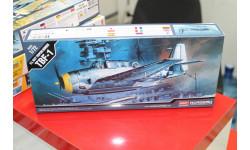 12452   самолёт  TBF-1  1:72 Academy возможен обмен, сборные модели авиации, scale72
