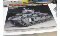 35A003 German Neubaufahrzug multi turret tank Krupp Armored version 1:35 Amusing Возможен обмен, сборные модели бронетехники, танков, бтт, scale0